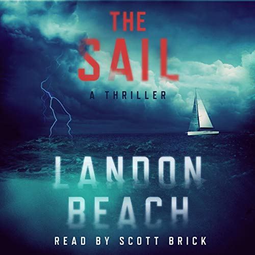 The Sail audiobook cover art