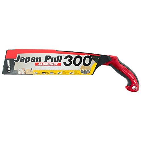 """Tajima Zugsäge \""""Japan Pull Aluminist 300\"""", 300 mm, JPR300A"""