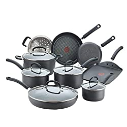 10 Best T-fal Cookware Sets