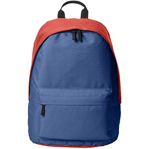Amazon Basics - Rucksack für den Alltag - Marineblau