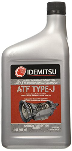 Idemitsu (10108-042E OE Fluids Grey Automatic Transmission Fluid - 1 Quart