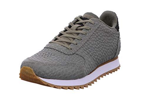 Woden Sneakers Ydun Croco II 40, 634 Vertiver