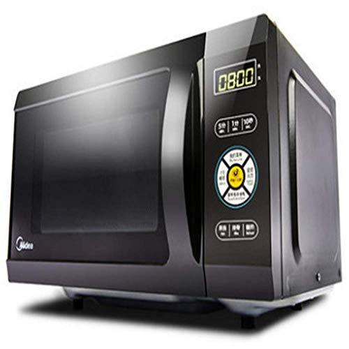 GH-YS Intelligent Touch LCD Screen Inverter Forno a microonde 900W Riscaldamento rapido Risparmio energetico 25L Liner Forno a convezione in Acciaio Inossidabile