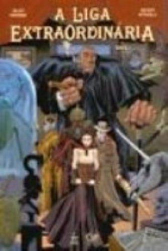 A Liga Extraordinaria - Volume 2