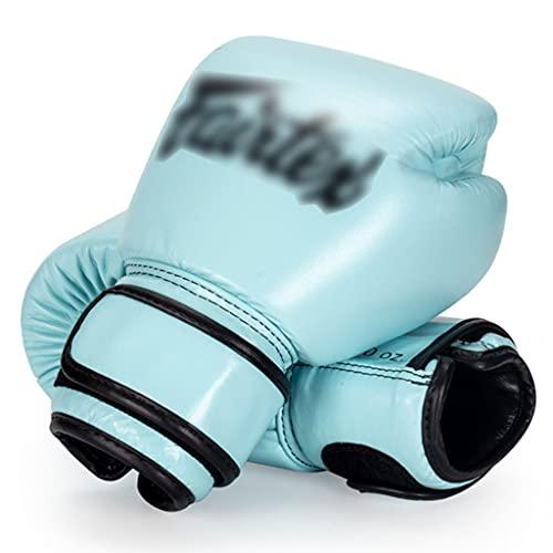 Boxing gloves Guantes de Boxeo Fitness Guantes de Adulto de 14OZ / 16OZ Guantes de Boxeo Muay Thai Guantes de Boxeo cómodos y Transpirables