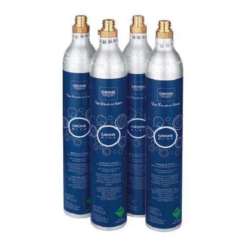GROHE Blue Starterset 425g CO2 (4 Stk)
