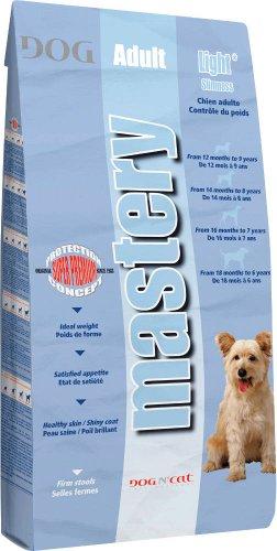Mastery - Croquettes Pour Chiens - Adult Light Slimness - 3 Kg