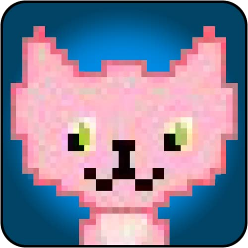Kitty Clicker (Cookie clicker)
