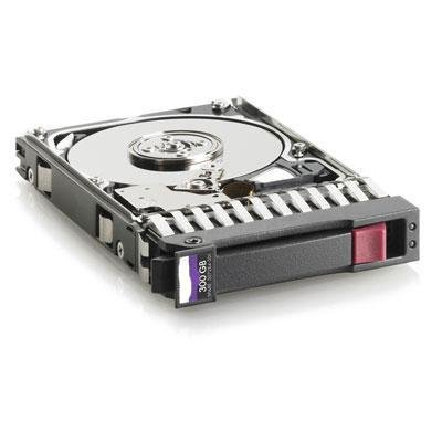 Selected 500GB 3G SATA 7.2K 2.5in MDL By HP ISS