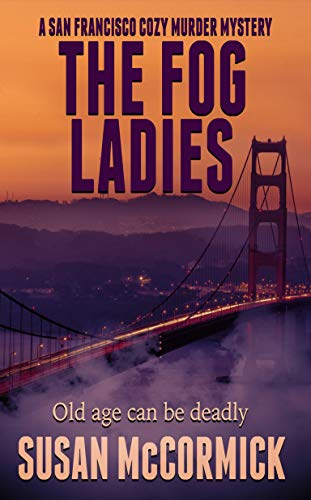 The Fog Ladies by Susan McCormick ebook deal