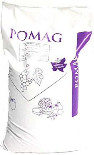 POMAG kg.5 Sale POTASSICO B.T.C. per ORTO FRUTTETO E VIGNETO