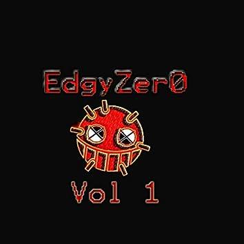 Edgy, Vol. 1