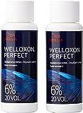 Wella Professionals Welloxon Emulsione, Ossidante 6% - 60 ml