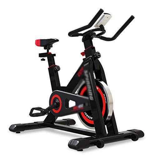 LiuJF Bewegende fiets, stomer keer, spinfiets huishouden verliezen gewicht lichaam sculpting fiets binnenring 102 * 52,5 * 116cm lichaamsvorm