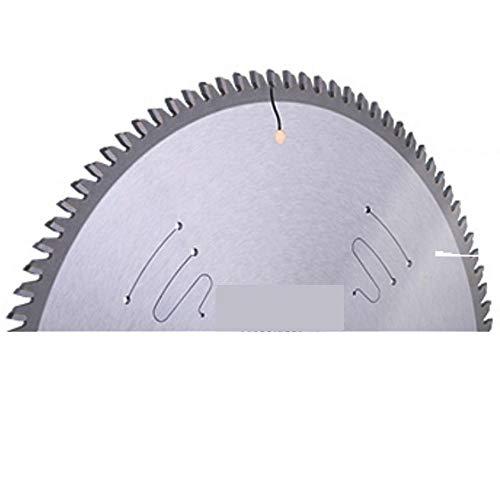 HM-Blatt HM-bestücktes Kreissägeblatt,Sägeblatt, Alu Positiv, Kunststoffe, GFK, Kupfer, 400 x 3,8 x 30mm 120 TFP