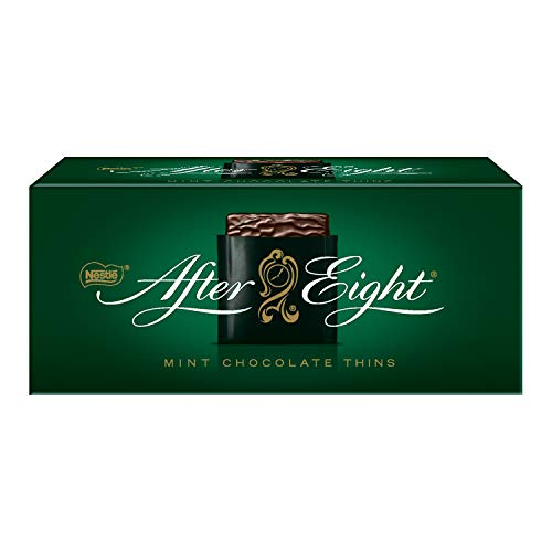 Nestle After Eight Mint Chocolate Thins 7 OUNCES / 200g