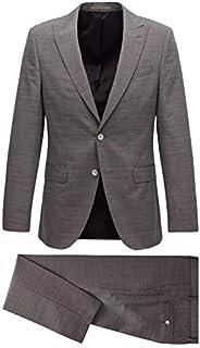 Abiti Cerimonia Hugo Boss.Amazon It Hugo Boss Abiti E Giacche Uomo Abbigliamento