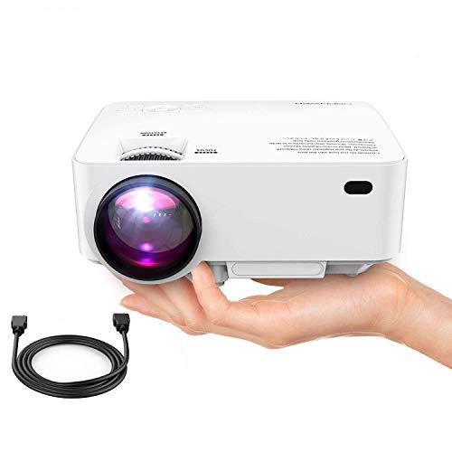 DBPower T20 Video - Proyector
