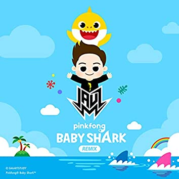 Baby Shark (Jauz Remix)