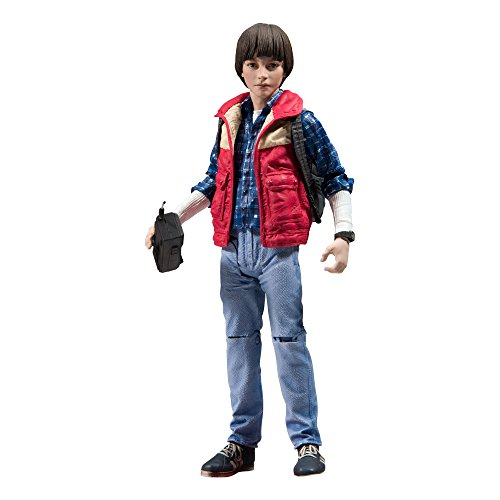 Stranger Things Will 15cm Action Figure
