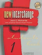 New Interchange Student's Book 1: English for International Communications
