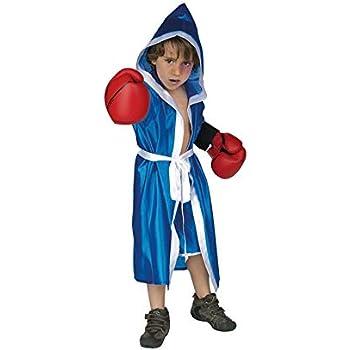 Disfraz de Boxeadora para niña: Amazon.es: Productos para mascotas
