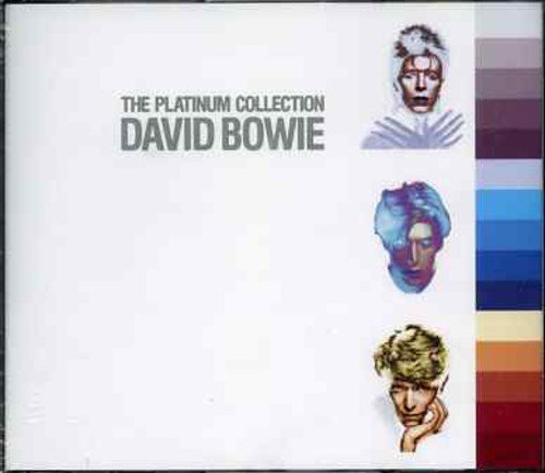 Platinum Collection by David Bowie (2005-07-28)