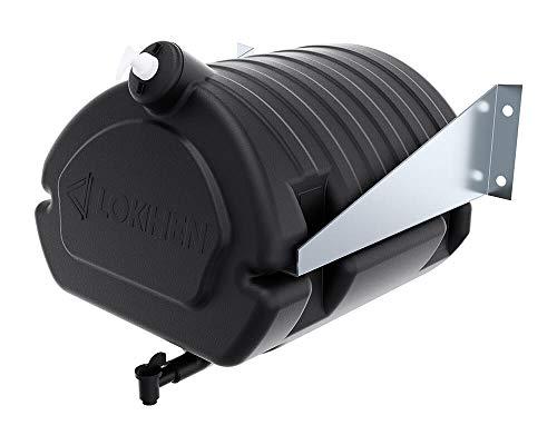 Fahrzeugbedarf Wilms Wasserbehälter Wassertank Premium 50l mit Befestigungsmaterial LKW Camping