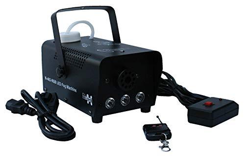 E-Lektron N-401400 Watt Nebelmaschine Erfahrungen & Preisvergleich