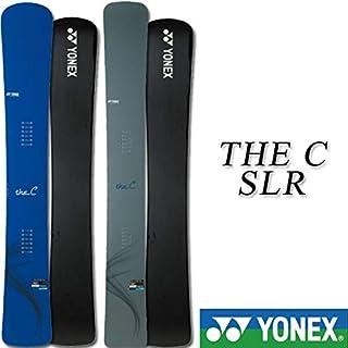 18-19 YONEX/ヨネックス THE C SLR メンズ レディース 板 アルペンスノーボード 2019