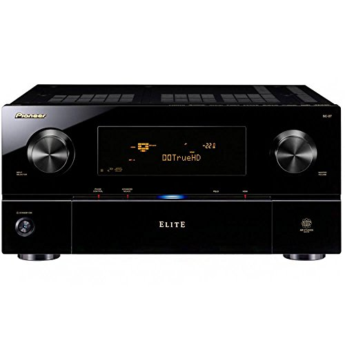 Pioneer SC-27 140 Watt THX Ultra2 PLUS Certified 7.1 Channel Home Theater Receiver