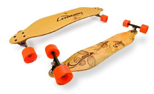 Loaded Vanguard Flex 2 42 Complete Longboard Skateboard by Loaded
