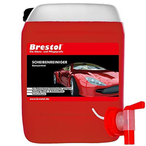 Brestol GmbH -  Scheibenreiniger
