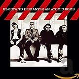 Songtexte von U2 - How to Dismantle an Atomic Bomb