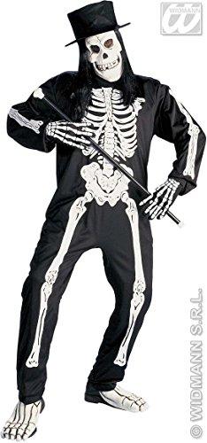 Chic Skeleton Adult Costume