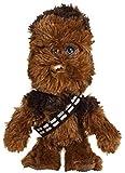 Famosa Peluche Chewbacca Star Wars LA Guerra DE Las Galaxias 20cm
