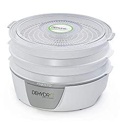 Homemade Dog Treats - Presto 06300 Dehydro Electric Food Dehydrator