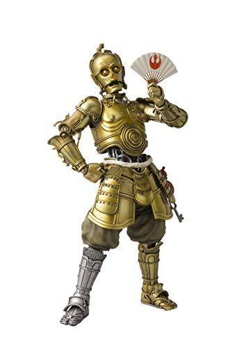 Bandai-C-3po Honyaku Karakuri Figura 18,5 cm Star Wars Mei SHO Movie Realization (BDISW550385