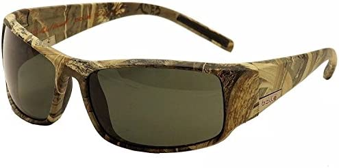 Bolle King Sunglasses Camo Realtree Max 5 Polarized A 14 Oleo AF product image