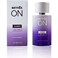 Betres On, Agua de perfume para mujeres -  100 ml.