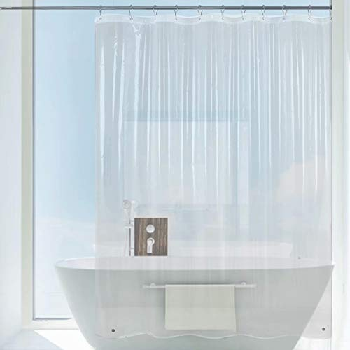 shower curtains peva - 8