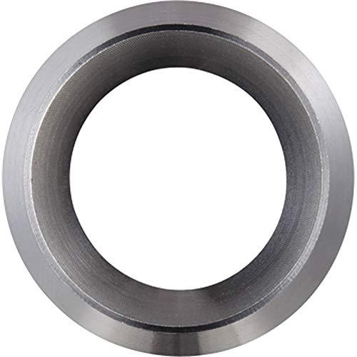 greenteQ Schlüsselbuchse zur Abdeckung von Profilzylinderschlössern, 󠅙ⵁ 25 mm
