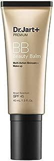 Dr.Jart Premium Beauty Balm SPF 45 (02 MEDIUM-DEEP)