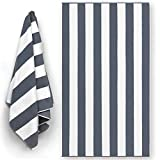 Luxury Large Beach Towel Extra Soft 40 x 72 inch Prime Yacht...