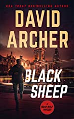 Black Sheep (Noah Wolf Book 6)