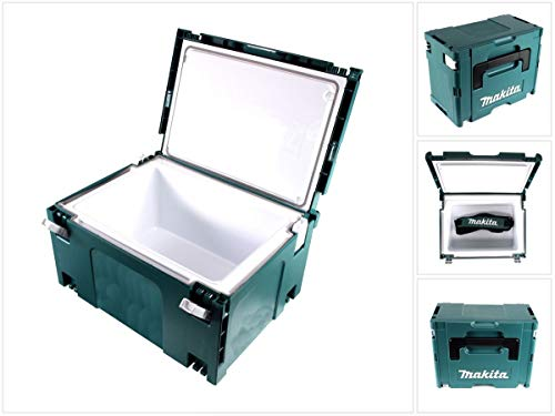 Makita MakPac-Kühlbox Typ 3; 11 Liter