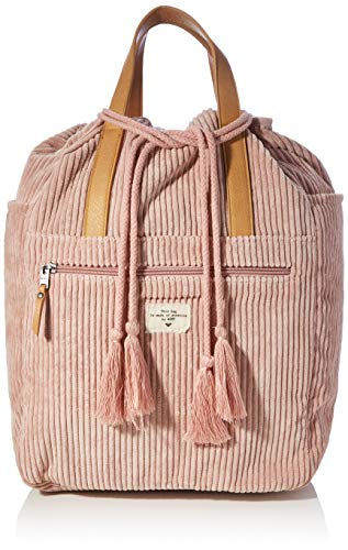 Roxy Womens Little Hippie Purse/Handbag, ASH Rose, Large