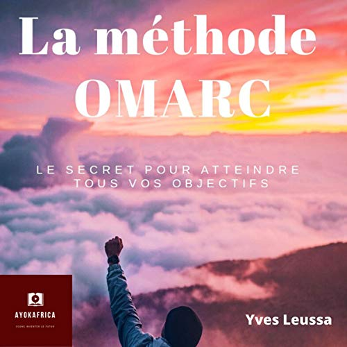 Le méthode Omarc cover art