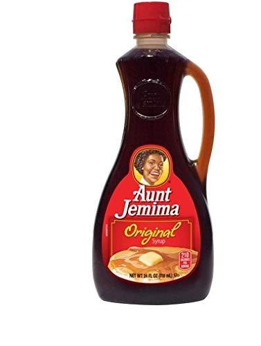 Aunt Jemima Original Syrup 24 Oz Pack Of 3