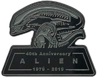 Fanattik  Alien 40Th Anniversary Pin Badge